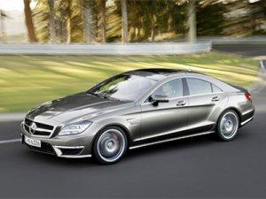 Новое поколение Mercedes AMG будет гибридным