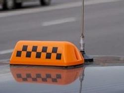 Всё московское такси будет объединено в одну сеть
