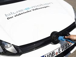 VW инвестирует в источники альтернативной энергии
